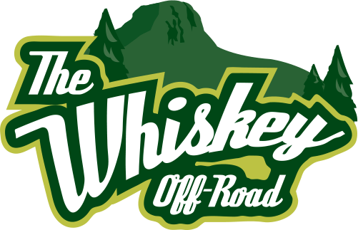 Whiskey Off Road